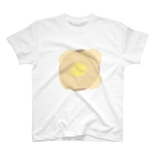 メープルシロップがすき T-shirts