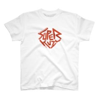 すーぱーくずR T-shirts