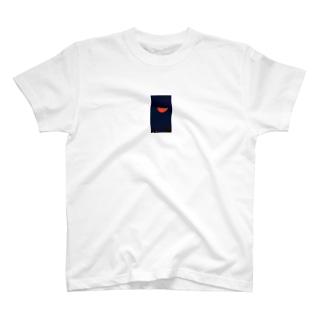 みかんの月 T-shirts