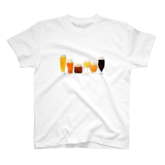 Beer! T-shirts