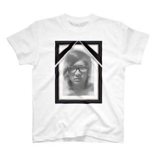 初代千葉T T-shirts