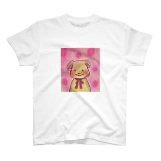 優しいくまさん T-shirts