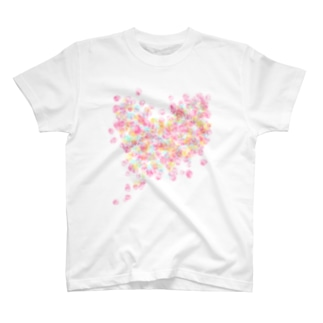 Esprit libre T-shirts