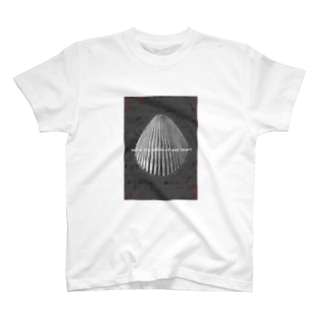 Warm the cockles of your heart. T-shirts