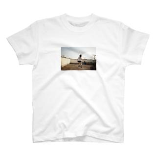 すぶり T-shirts