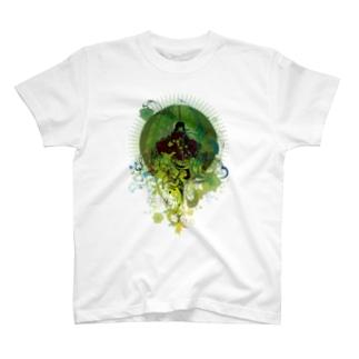 KAGUYA T-shirts
