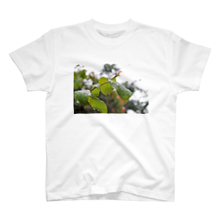minimumの雨の日 T-shirts