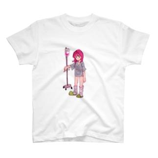 てんてき T-shirts