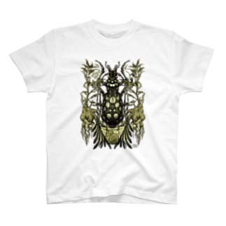 オサムシ T-shirts