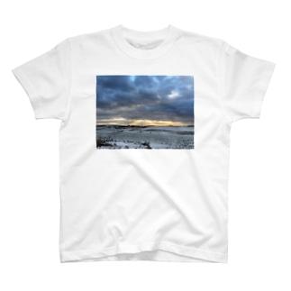 HIKARI T-shirts