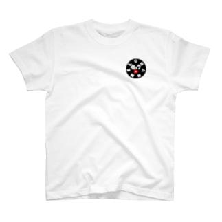 佐藤チャンネルTシャツ T-shirts