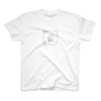 corin_の園長とパンくん&ジェームズ T-shirts