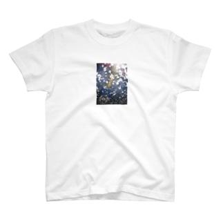 あめの日 T-shirts
