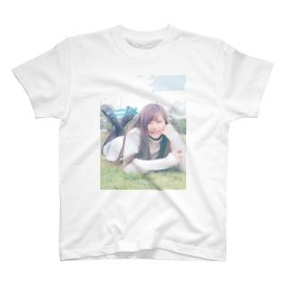 門倉凛 第二弾 T-shirts