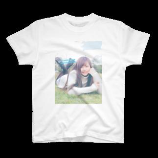 門倉 凛の門倉凛 第二弾 T-shirts