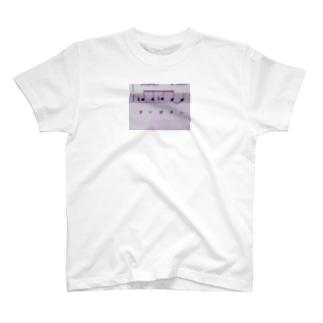 オンガクー T-shirts