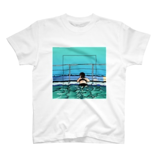 🐬Chill out🐳 T-shirts