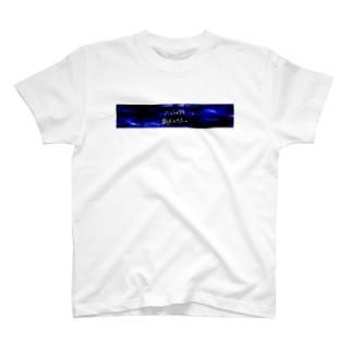 アンドロメダを越えてきた T-shirts