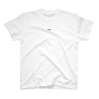 エロエロ鉱山 ロゴ T-shirts