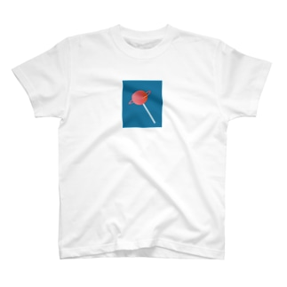 candy planet2 T-shirts