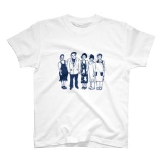 FAMIRY T-shirts