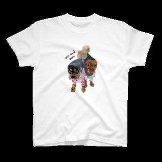 PiKOLLEのピコル賞その⑤ T-shirts