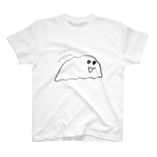 ぬるぬるくんTシャツ T-shirts
