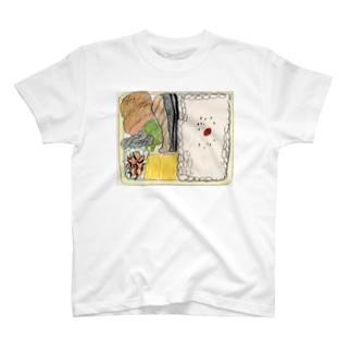 日替わり弁当A T-shirts