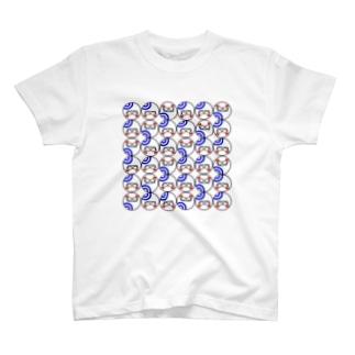 呑み子さん T-shirts
