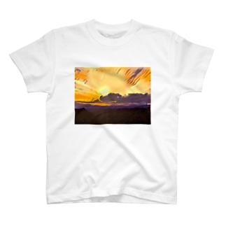 さんせっと T-shirts