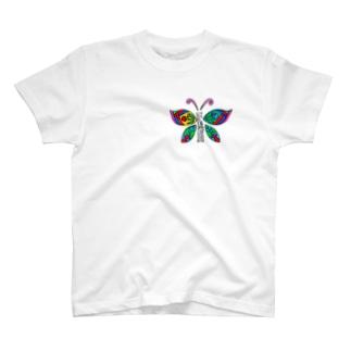 free.B T-shirts