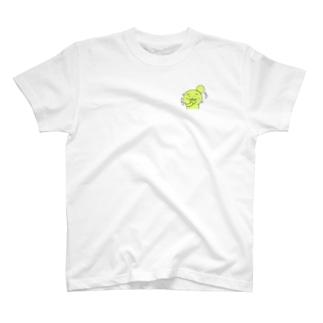 モグモグくまもん T-shirts