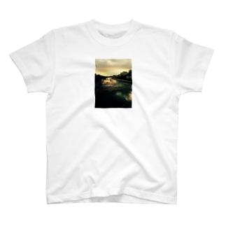 気付くかな? T-shirts