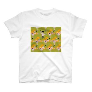 MARUCHANのMARUCHAN  T-shirts