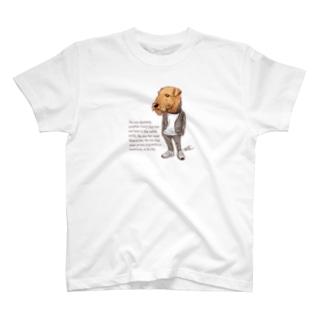 おしゃれエアデール T-shirts