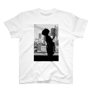 JunコラボTシャツ T-shirts