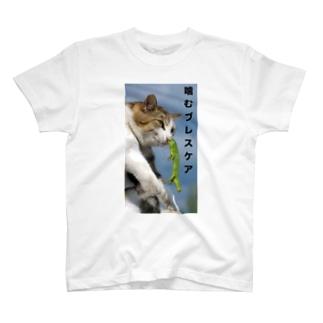 絶対に買うなよグッズ T-shirts