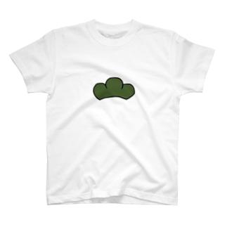 松 T-shirts