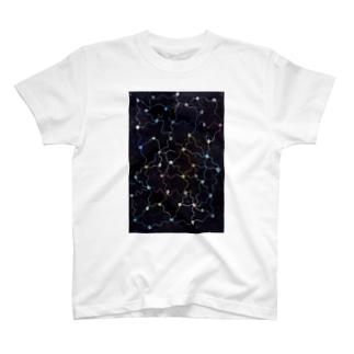 ニューロン ~神経細胞~ T-shirts