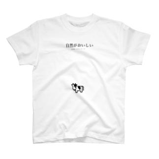 SIZENGAOISHII T-shirts