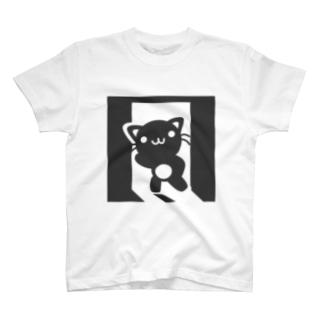 EXIT Tシャツ