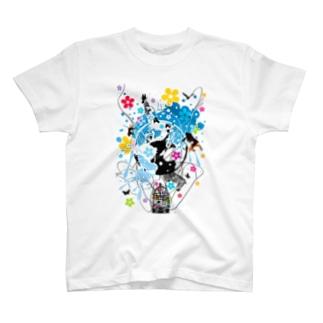 Providence T-shirts