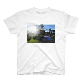 hiyokonohinaのAfter School  T-shirts