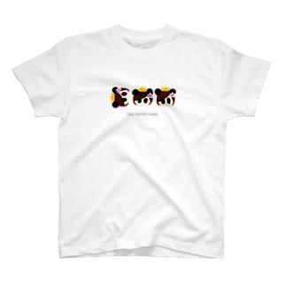 """Little """"SANMA"""" Queen T-Shirt"""