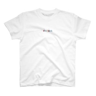 D.A.M.E T-shirts