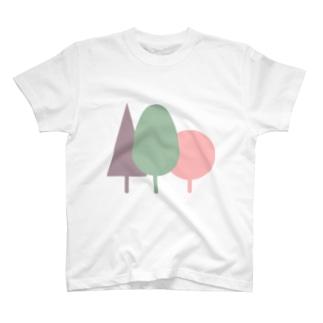 Planty logo T-shirts