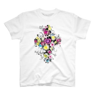 Cherish T-shirts