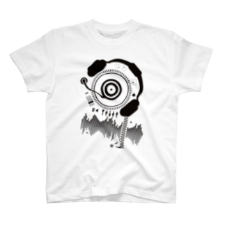 Funny_Record T-shirts
