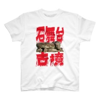 石舞台古墳 T-shirts