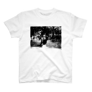 61ねん10がつ21にち T-shirts